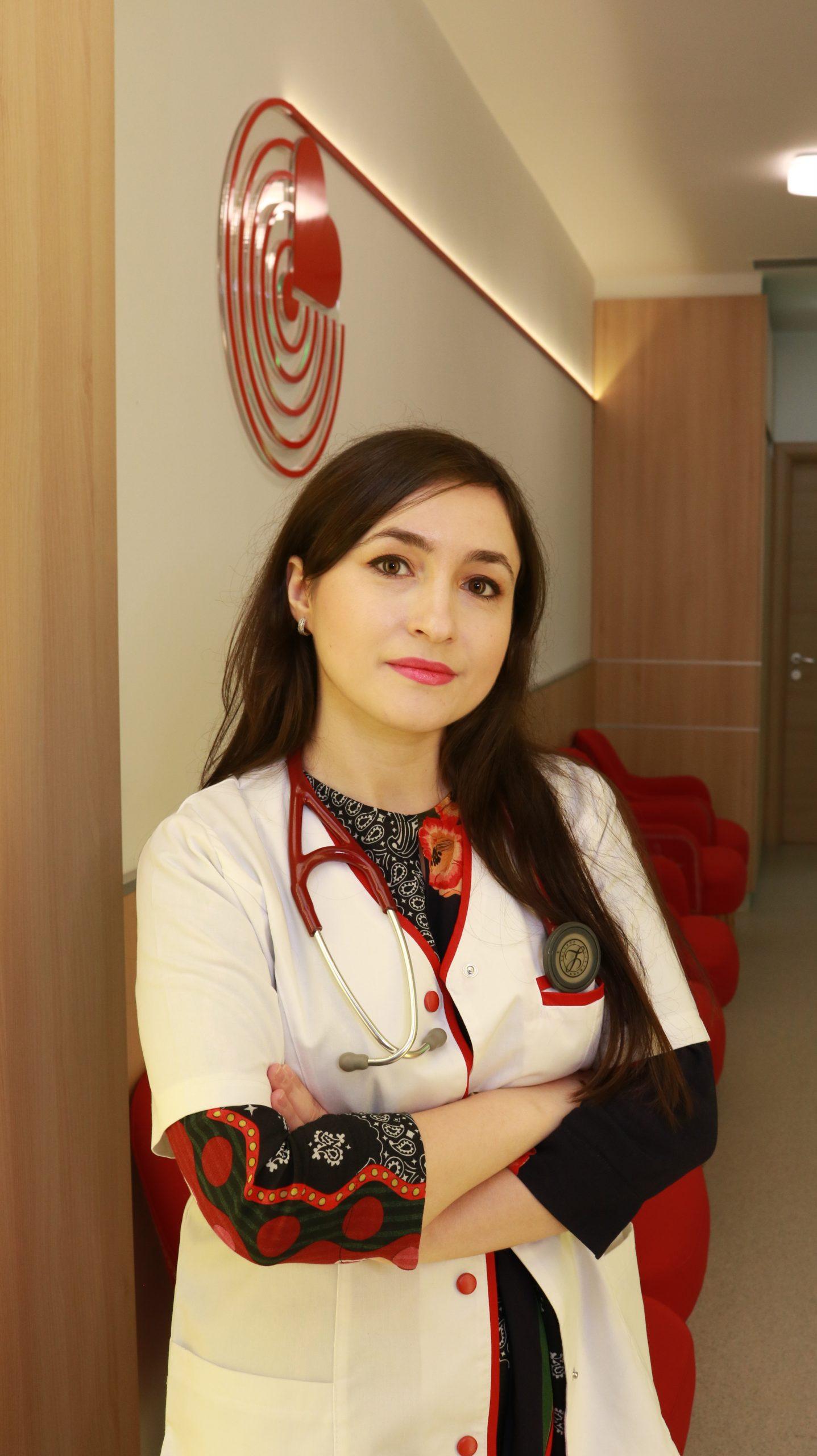 Dr. Diana Ciobanu