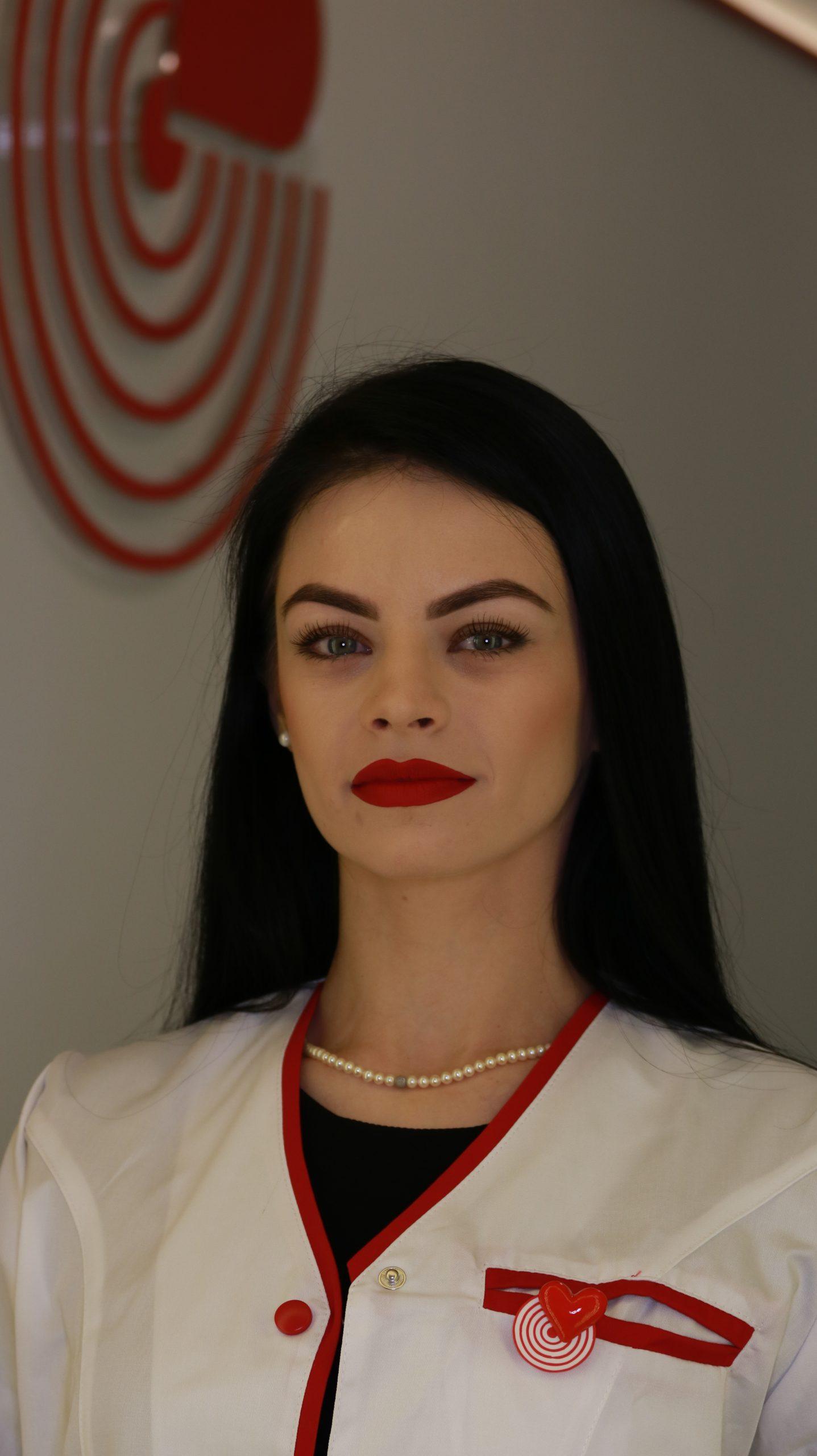 dr. Maria Asave